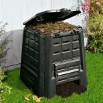 Plastični komposter