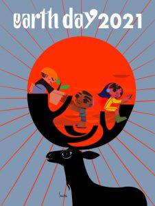 Dan planeta Zemlje 2021